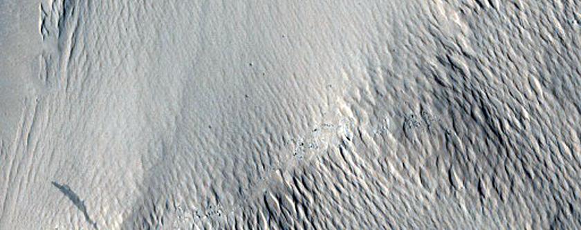 Mangala Vallis