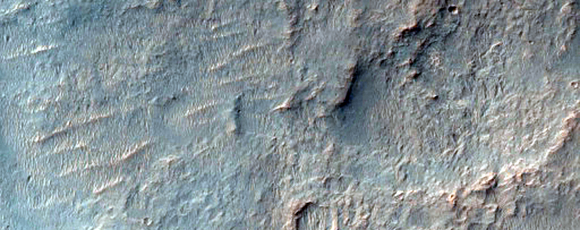 Samara Valles