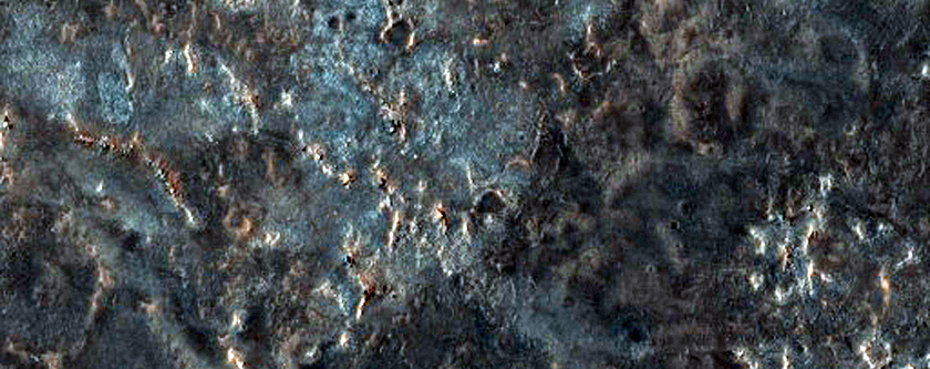 Antoniadi Crater