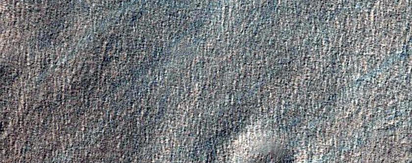 Northern Argyre Planitia
