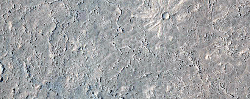 Dust Devil Tracks and Dark Dunes in Cerberus Region
