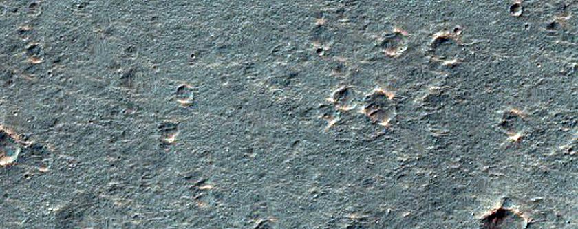 Sample Noachis Terra