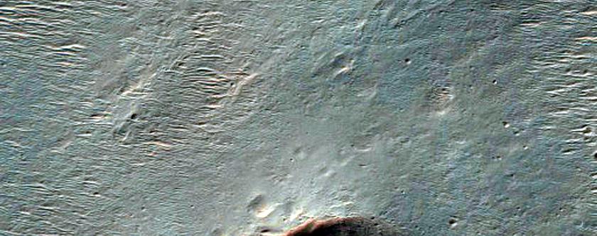 Murgoo Crater