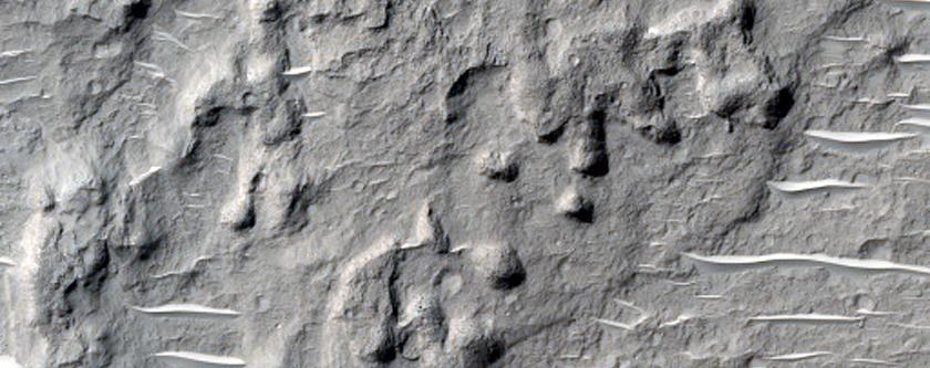 Al-Qahira Vallis