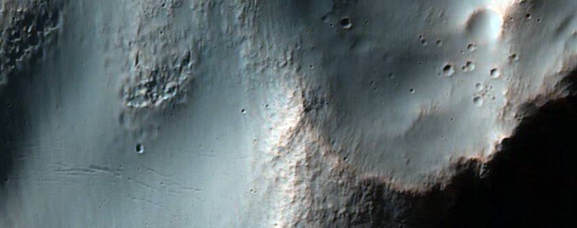 Sample of a Crater