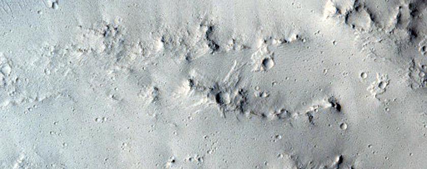 Persbo Crater