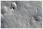 Fractures in Kasei Valles