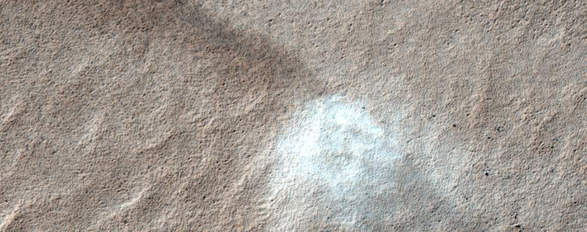 Ανεμοστρόβιλος Σκόνης στον Άρη!