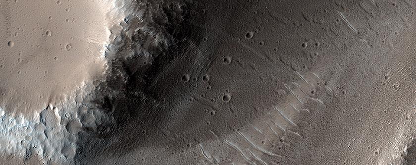 Changing Mars