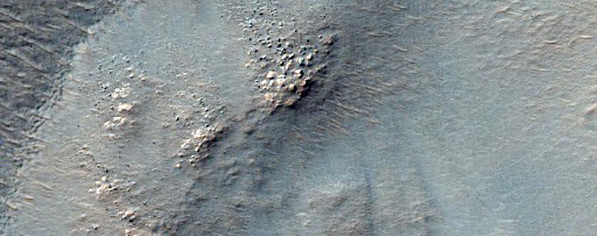 West Hellas Planitia
