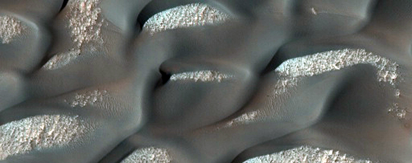 Dunes Visible in CTX Image P01_001478_2221
