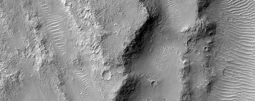 Near the Mouth of Morava Valles
