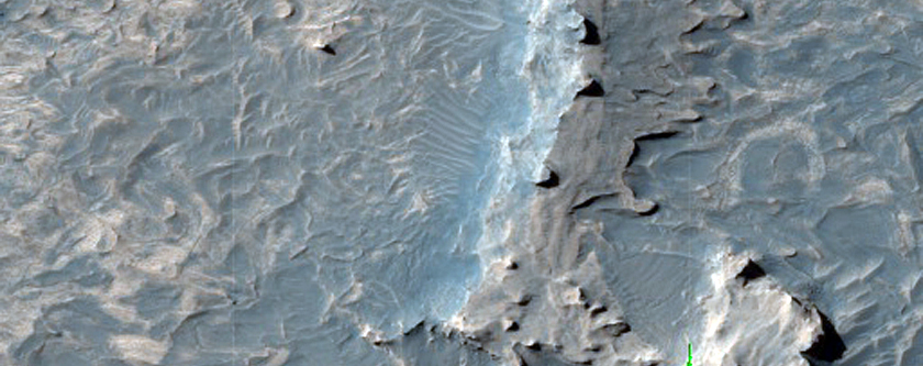Terrain Boundary