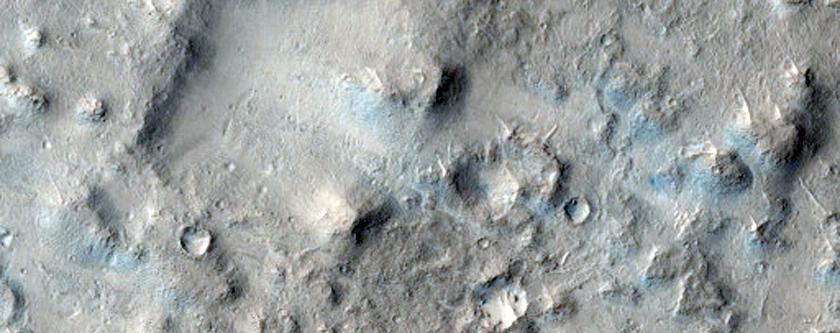 Arabia Terra Sample