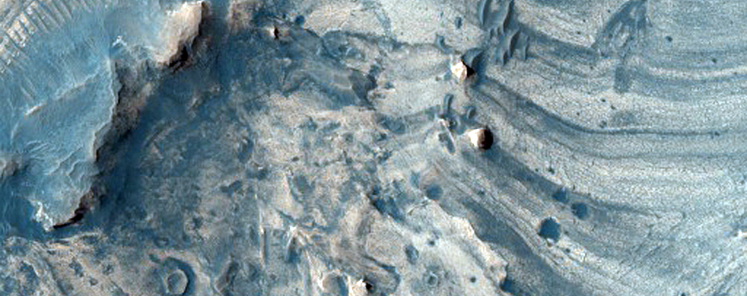 Monitoring Change in Meridiani Planum