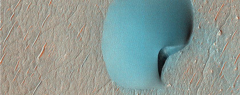 Apostrophe Dunes