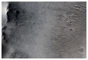 Mawrth Region