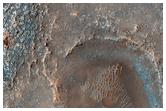 Exploring Antoniadi Crater