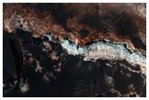 Layering in Mawrth Vallis