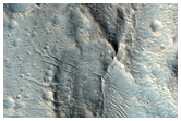 Collapse Features in Northwest Arabia Terra