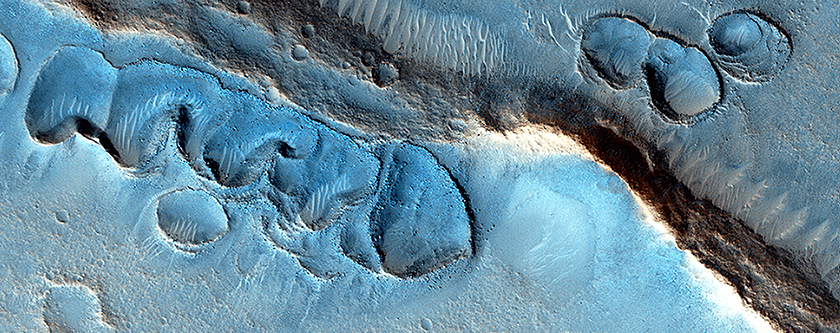 Mystery Martian Morphology of the Month