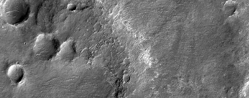 البحث عن مركب الهبوط Mars-6