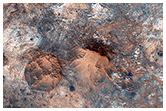 Minerały ilaste w rejonie Mawrth Vallis