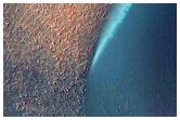 Noachis Terra Dune Changes