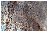 A MSL ou Curiosity a cores, durante o 157º Sol