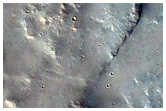 Search for New Impacts West of Gale Crater