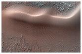 USGS Dune Database Entry Number 2670-522