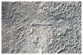 Complex of Fresh Shallow Valleys
