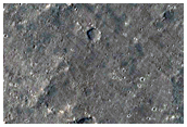 Possible Future InSight Mission Landing Site
