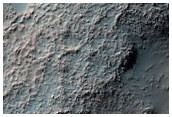 Atypical Dome-Like Structure in Terra Sirenum
