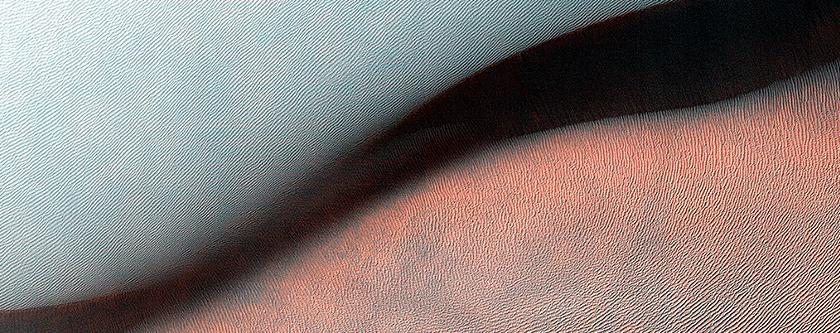 Το Draa του Άρη