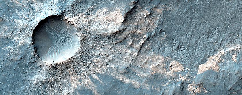 Craters within Craters