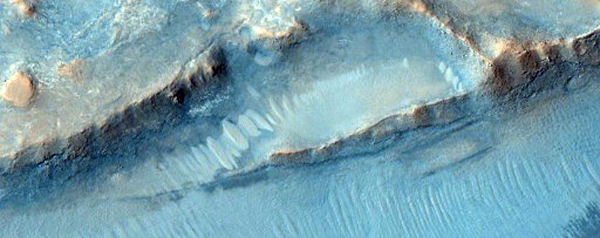 Nili Fossae