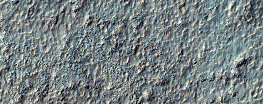 Possible Flow in Terra Sirenum