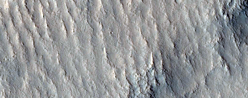 Overflow from Hrad Vallis
