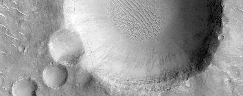Seeing Beneath the Surface in Morava Valles