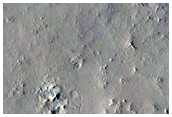 Recent Crater in Arabia Terra