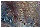 Meridiani Planum Stratigraphy