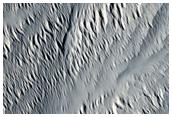 Aeolian Erosion of Medusae Fossae Formation