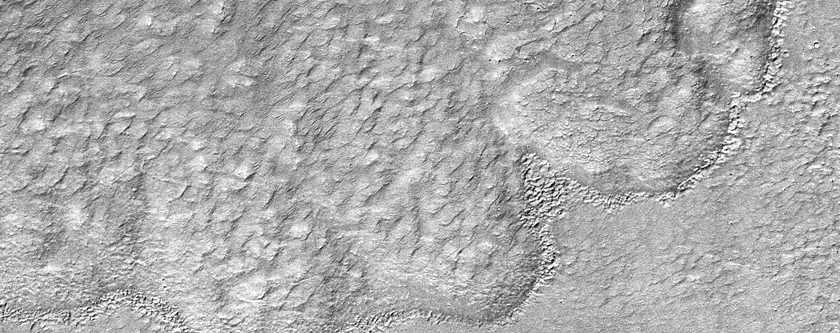 Craatyr t'er Anchoodaghey Bun-chreg ayns Argyre Planitia