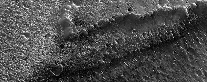 Plateau Faggys da Tiu Valles