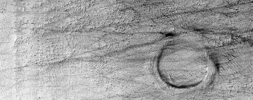 Ta Craatyr Gymmyrkey Feanish ayns Hellas Planitia