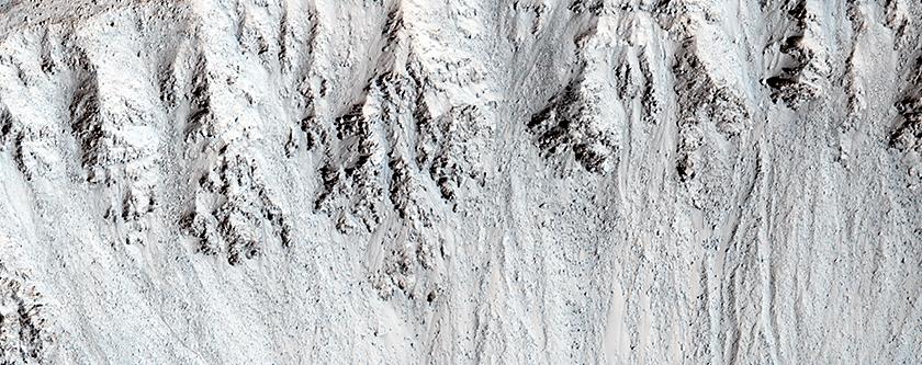 Raga Krateri