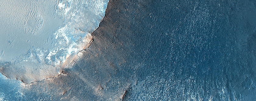 Possible Sulfates in the Northeast Syrtis Major Region