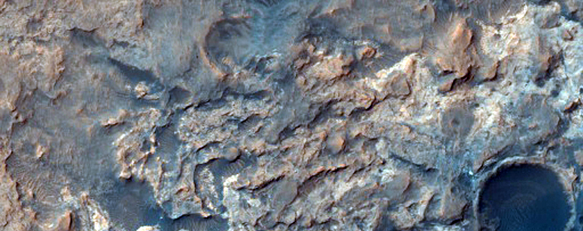 Curiosity and Gale Crater Dune Monitoring