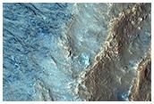Bun-chreg Anchoodit ayns Eos Chasma